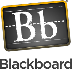 Logo for Blackboard Learning System: Student User Guide
